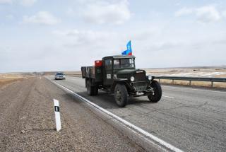 Дороги Амурской области